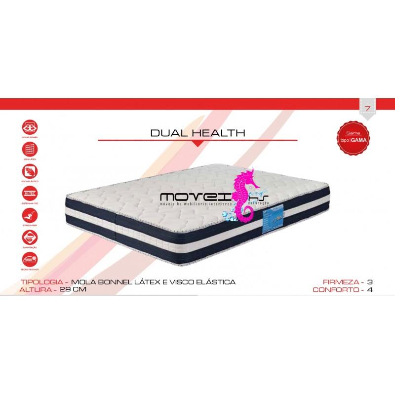 Colchão Dual Health