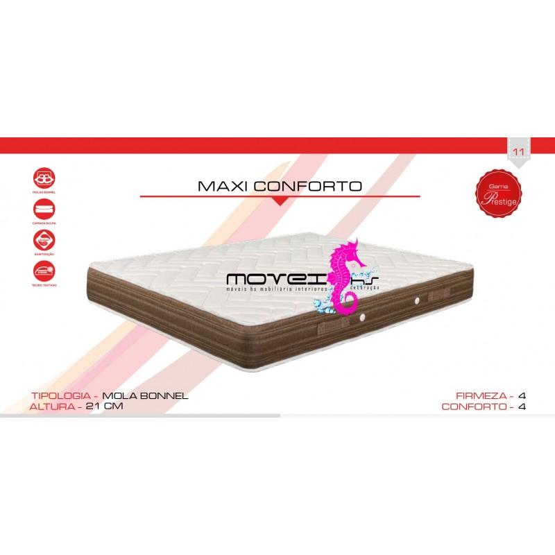 Colchão Maxi Conforto