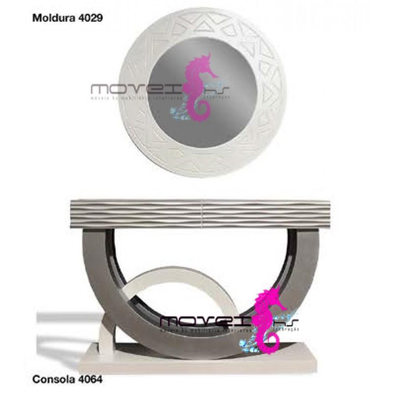 Consola 4064+ Moldura