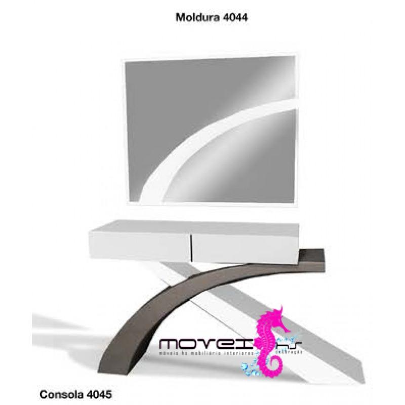 Consola 4045+Moldura