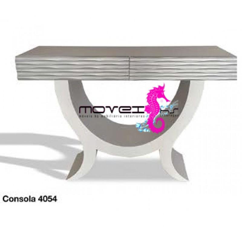 Consola 4054