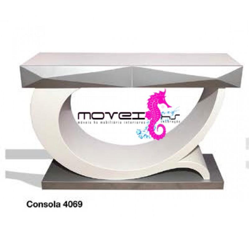 Consola 4069