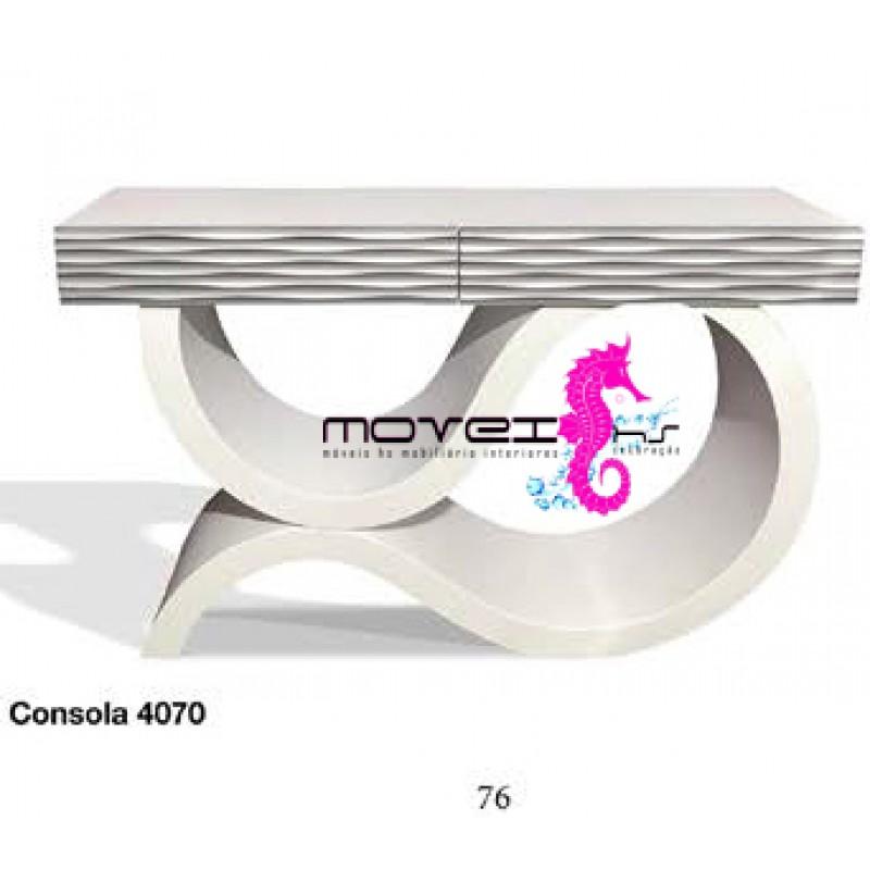 Consola 4070