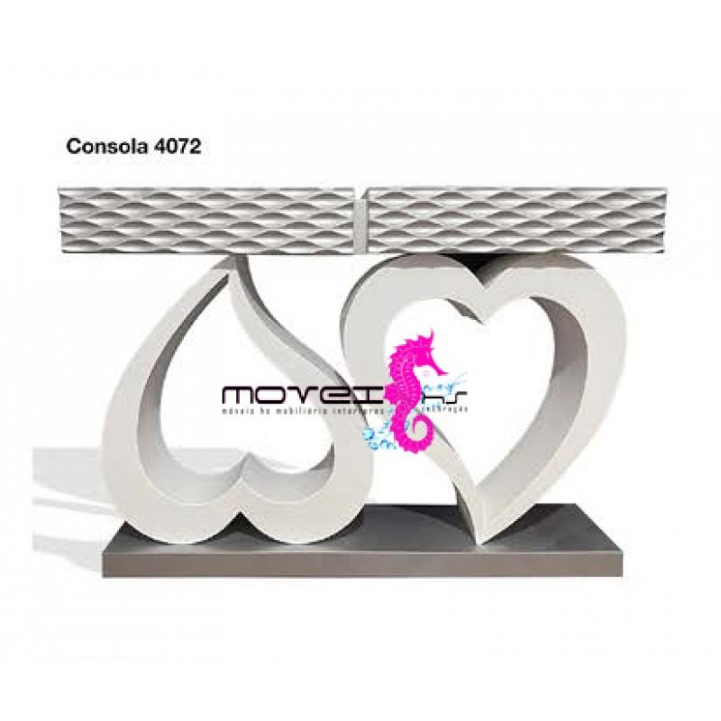 Consola 4072