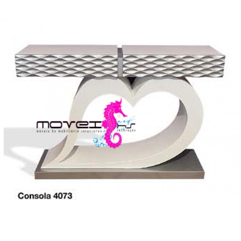 Consola 4073