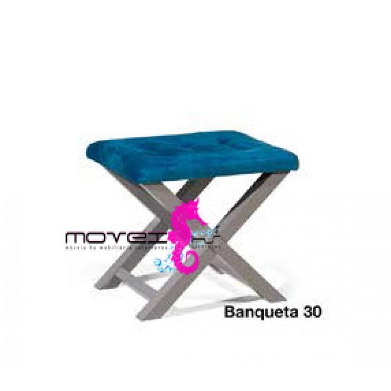 Banqueta 030