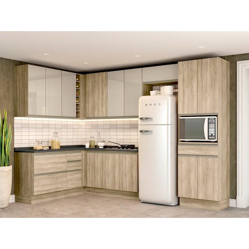 Exemplo, Cozinha R4