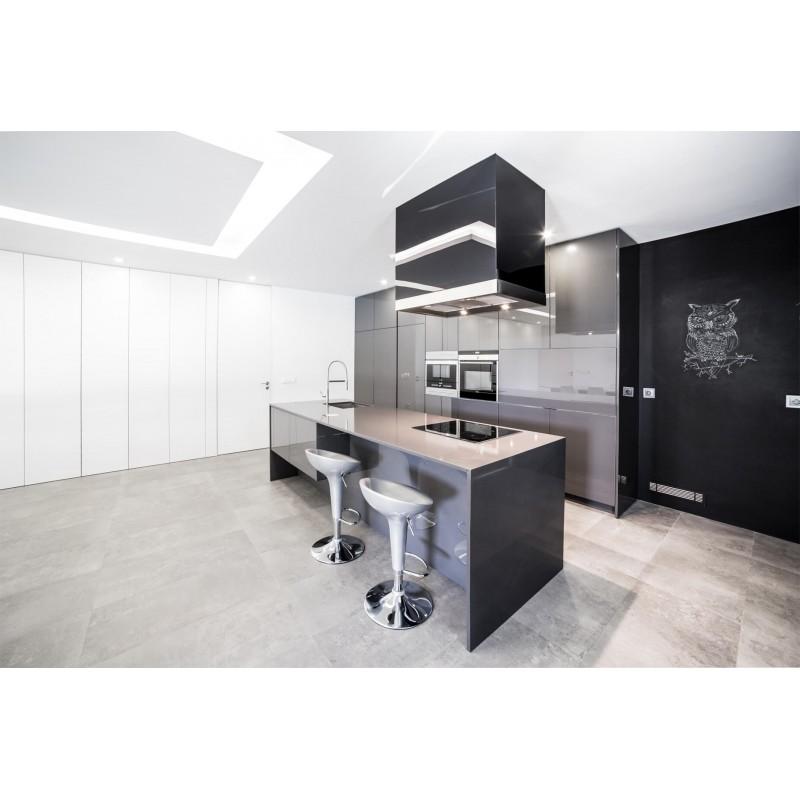 Exemplo, Cozinha R8
